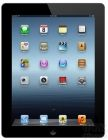 Планшет Apple New iPad 3 WiFi 16Gb Black