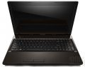Ноутбук Lenovo  G580 Dark Brown (59-339612)