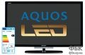Телевизор Sharp LC-40LE630E
