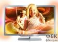 Телевизор Philips 32PFL7606K