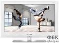 Телевизор Hyundai H-LED 24 V8 Белый