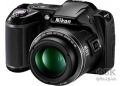 Фотоаппарат Nikon Coolpix L810 Black