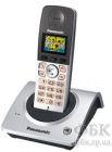Радиотелефон Panasonic KX-TG8077UAS Silver