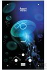 Газовая колонка AquaHeat art6 10L Lcd