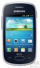 Смартфон Samsung Galaxy Star S5282 Noble Black