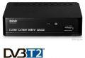 Цифровой эфирный ресивер BBK SMP124HDT2