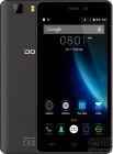 Смартфон Doogee X5 (Black)
