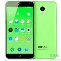 Смартфон Meizu M1 Note Green