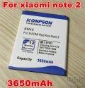 Аккумулятор Xiaomi Redmi Note 2 Battery