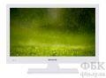 Телевизор Bravis LED-1615 white