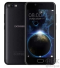 Смартфон Doogee Shoot 2 16Gb Black