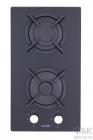 Варочная поверхность Ventolux HSF320G (BK)