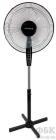Вентилятор Supra VS-40FL Black