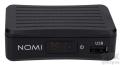 Цифровой эфирный ресивер Nomi T201
