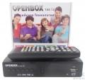 Цифровой эфирный ресивер Openbox 168 T2