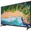 Телевизор Samsung UE-55NU7093