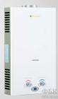 Колонка газова Savanna 18кВт 10л LCD Бел