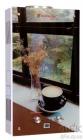 Колонка газова Savanna 18кВт 10л LCD Кава